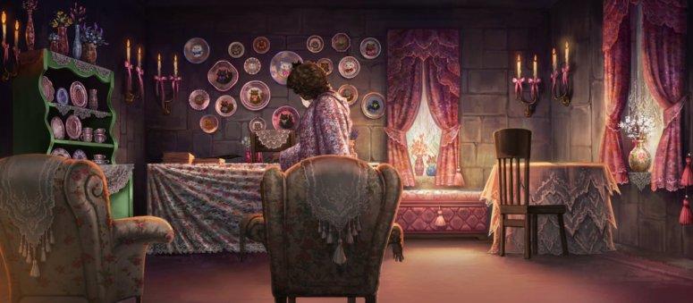 Dolores Umbridge: LA CREACIÓN DE PERSONAJES Y SU IMPACTO EN LA HISTORIA