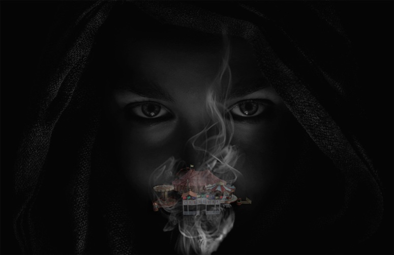 Cruelo DVil - Historia de Theo - Capitulo 11: Asesinato en el Circo Ruso